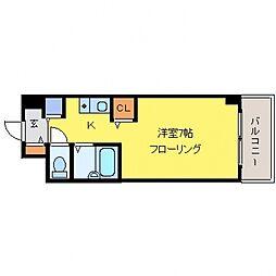 アージュ・リベルテ本山[502号室号室]の外観