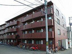 東洋ハイツA棟[2階]の外観