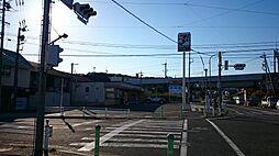 愛知県豊田市京町1丁目の賃貸マンションの外観