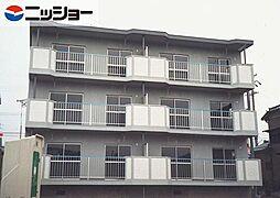 コーポ竹本A棟[2階]の外観