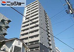 UURコート名古屋名駅[5階]の外観