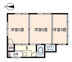 馬橋駅 480万円