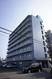美工ビル[6階]の外観