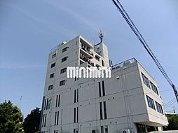 561YAMATEビル[3階]の外観