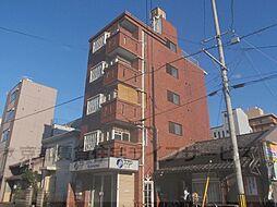 マンション稲垣[401号室]の外観