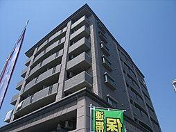 シャンテ吉塚[5階]の外観