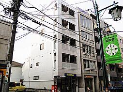 パールハウス東中野[502号室]の外観