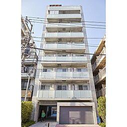 都営大江戸線 月島駅 徒歩6分の賃貸マンション