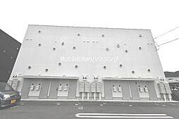 JR徳島線 府中駅 徒歩32分の賃貸アパート
