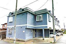 アーバンハイツ松美ヶ丘[2階]の外観