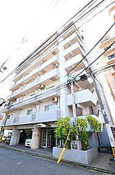 サンモリッツ小倉弐番館[4階]の外観