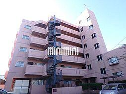 メゾンアルファー[5階]の外観