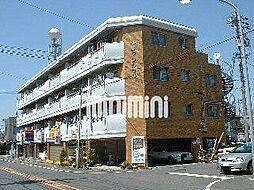 小野マンション[4階]の外観