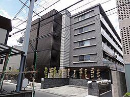 アスヴェル京都壬生EAST503[5階]の外観