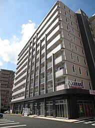 埼玉県春日部市粕壁東3丁目の賃貸マンションの外観