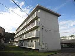 富士コーポ[203号室]の外観