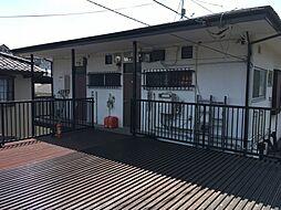 今井コーポ[201号室]の外観