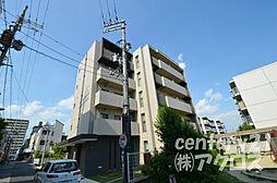 PINO甲東園[4階]の外観