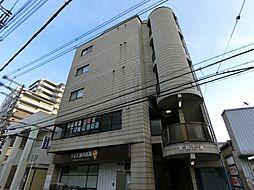 英陽ビル[4階]の外観