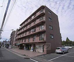 京都府京都市伏見区深草大島屋敷町の賃貸マンションの外観