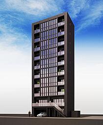 高砂新築マンション(管理物件)[1002号室]の外観