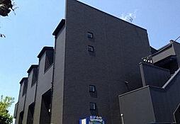 Tom's Trust1(トムズ トラスト ワン)[1階]の外観