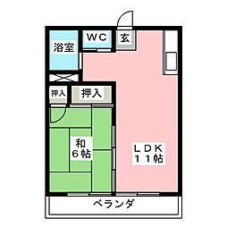 袋井駅 3.3万円