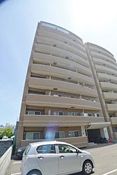 サンティパープ[4階]の外観