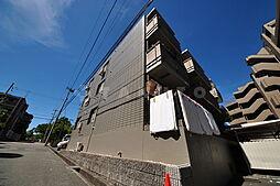 サイレントヒル上山手[2階]の外観