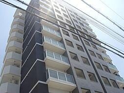 プライムレジデンス神戸・県庁前の外観
