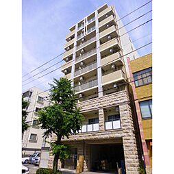 兵庫県神戸市兵庫区永沢町4丁目の賃貸マンションの外観