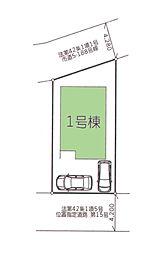 ふじみ野市桜ケ丘1丁目