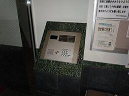 エルスタンザ鶴舞公園[3階]の外観