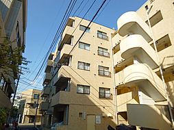 サントル動坂[305号室]の外観