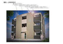 仮)東住吉区北田辺五丁目SKHコーポ[2階]の外観