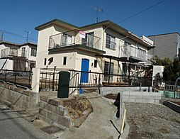[テラスハウス] 千葉県市原市若宮1丁目 の賃貸【/】の外観
