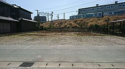 閑静な住宅街 北野桝塚駅まで徒歩約10分の好立地