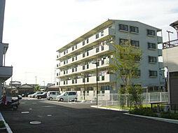ヴィラコンプレール[3階]の外観