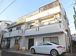 豪徳寺駅 2.2万円