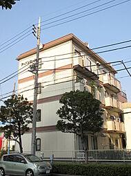 アーバンホーム鈴木[1階]の外観