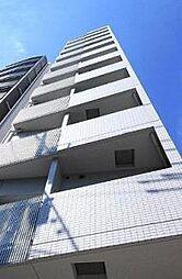 東京都品川区戸越4丁目の賃貸マンションの外観