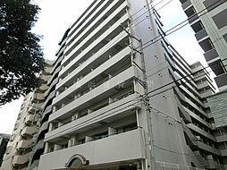 パークノヴァ横浜阪東橋[2階]の外観