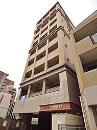 サンロージュ箱崎駅前[902号室]の外観