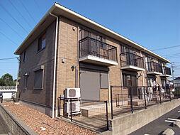 [テラスハウス] 千葉県習志野市鷺沼台3丁目 の賃貸【/】の外観