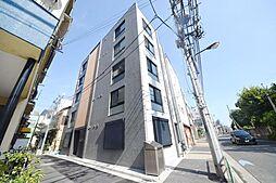 JR京葉線 越中島駅 徒歩3分の賃貸マンション