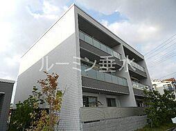 兵庫県神戸市垂水区大町4丁目の賃貸マンションの外観