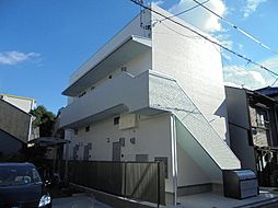 クレア天塚[1階]の外観