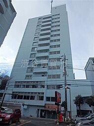 プラザ・ローヤル5[4階]の外観