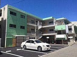 神奈川県横浜市旭区東希望が丘の賃貸マンションの外観