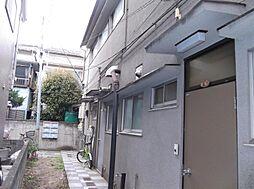 コーポみゆき[203号室]の外観